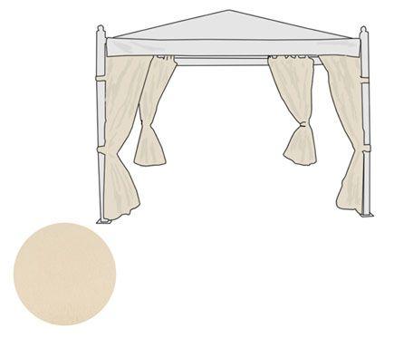 Las 25 mejores ideas sobre maderas para pergolas en for Tejados madera leroy