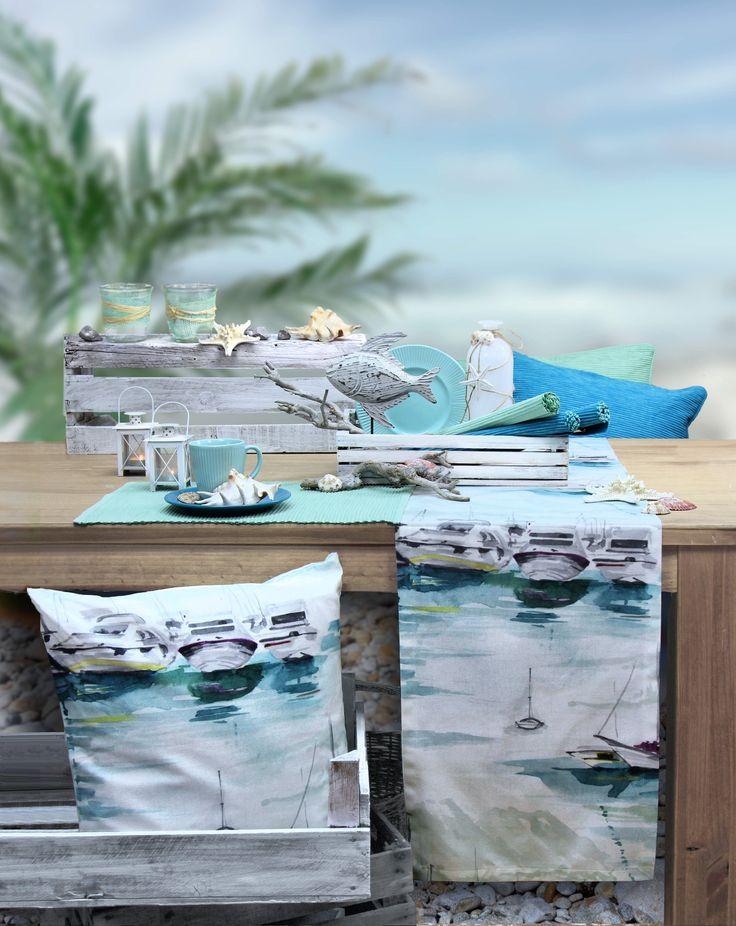 14 best tischsets von sander images on pinterest online shopping bistros and popup. Black Bedroom Furniture Sets. Home Design Ideas