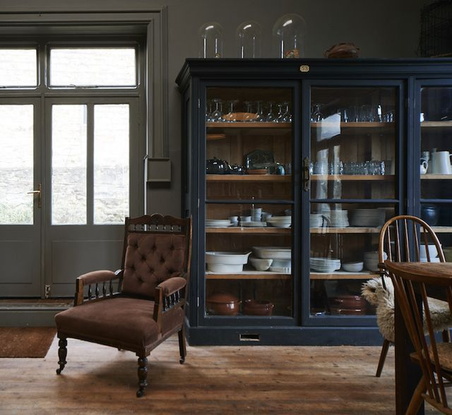 Interiors | 19th Century Gloucestershire Home