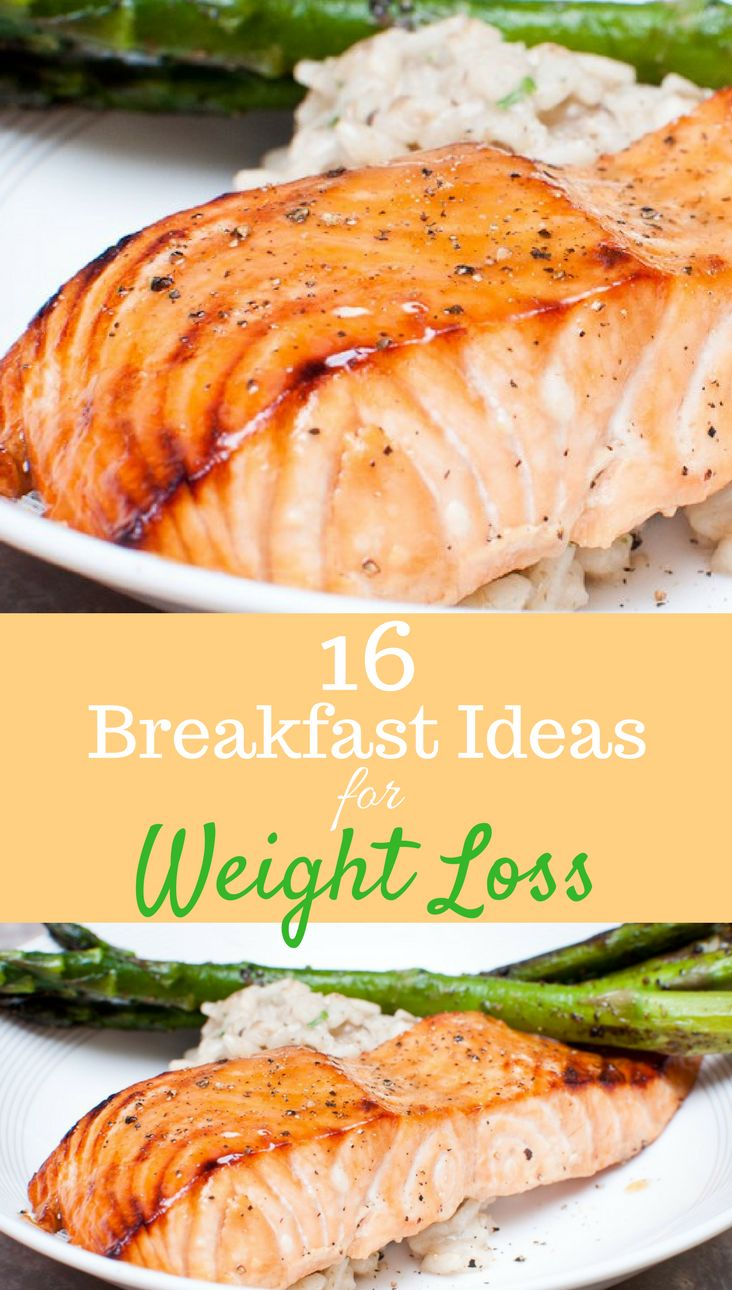 16 Breakfast Recipes For Healthy Life