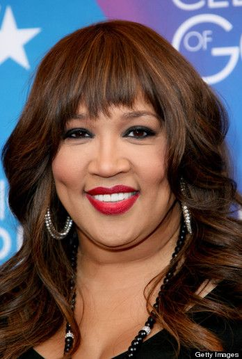 """Kym Whitley - Baby Daddy - ABC Family - guest on Ep. """"What Lola Wants"""" aired Wednesday Aug 7th"""