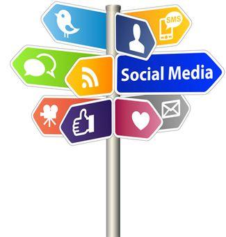 101Social Media and Social Network Tools