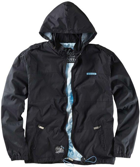 DGK Sky Jacket | Cool Material