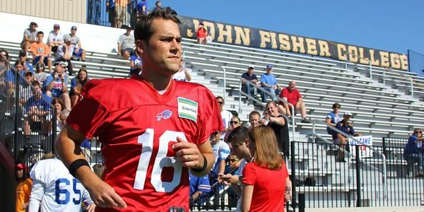 Buffalo Bills Projecting Well Despite Losses On Defense & Matt Cassel - http://movietvtechgeeks.com/buffalo-bills-projecting-well-despite-losses-on-defense-matt-cassel/-After a 9-7 finish and yet another season without football in January in New York, the Buffalo Bills decided it was time for a change. Well a few big changes to be more specific.