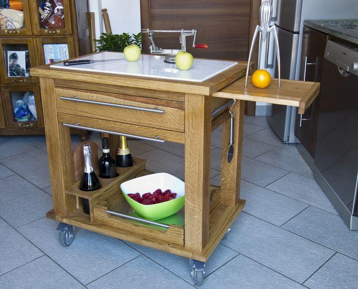 17 best images about design on pinterest kitchen carts - Furgone attrezzato con cucina ...