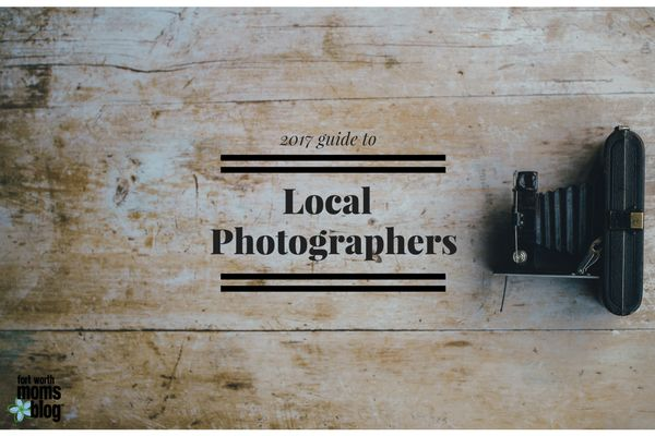 2017 Guide to Local Photographers http://fortworth.citymomsblog.com/2017/09/06/2017-guide-local-photographers/