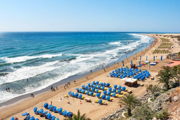 5nt Gran Canaria & Return Flights