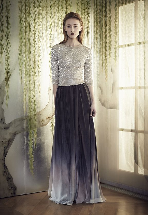 AW15 Pre Collection | Jenny Packham