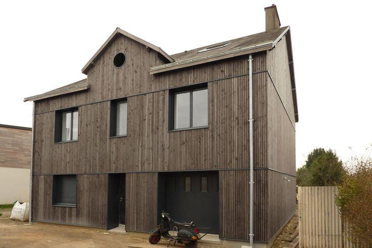 AO-architecture, Les projets de renovation energetique globale d'architecte
