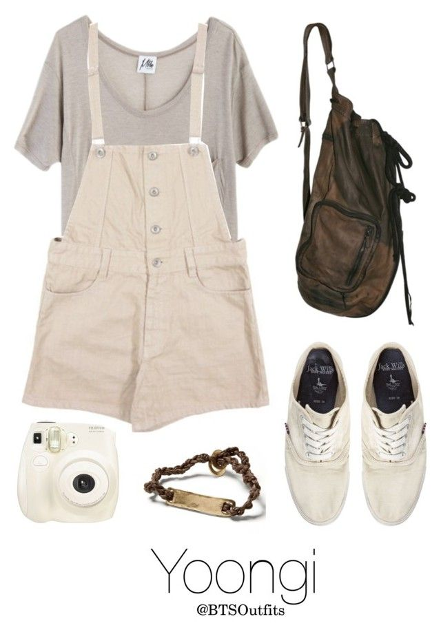 """""""Zoo with Yoongi"""" by btsoutfits ❤ liked on Polyvore featuring Banana Republic, Fujifilm, Mlle Mademoiselle and Jack Wills"""