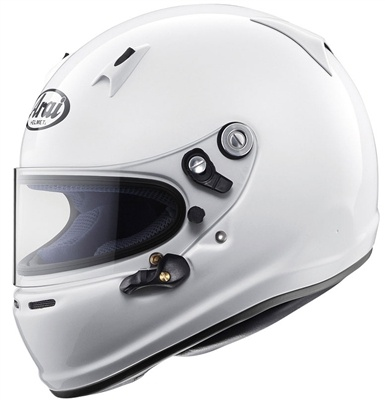 Arai SK6, Free bag, Free shipping, from HelmetLab.com