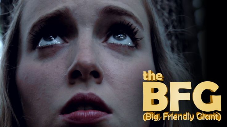 The Big Friendly Giant (The BFG)  -http://gamesify.co/the-big-friendly-giant-the-bfg/
