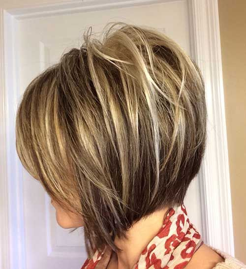 20 Inverted Bob Hairstyles | http://www.short-haircut.com/20-inverted-bob-hairstyles.html