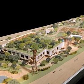 Facebook Menlo Park Extension