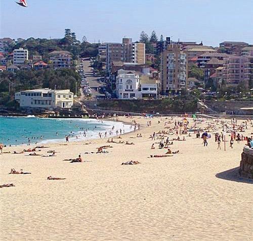 Coogee Beach Sydney, Australia - future retirement place lol