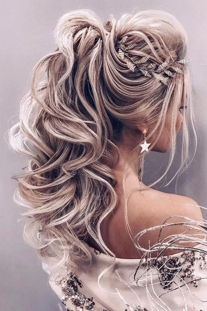 97 Ombre Hair Colors For 2018 Wedding Hair Inspiration Romantic