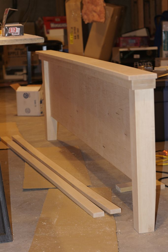 Great Woodworking Plans For Home Projects