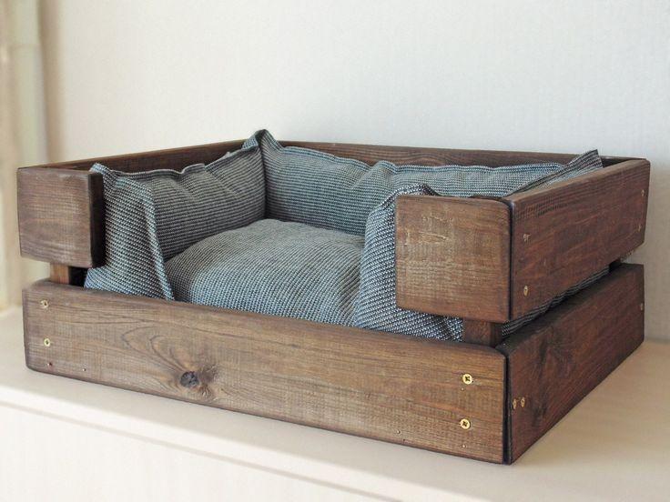 furniture for pets Лежак для собаки породы мини или кошки. Мебель для домашних питомцев - ZOSIM