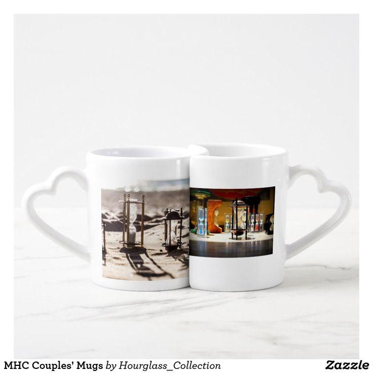 MHC Couples' Mugs