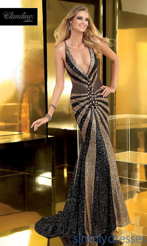 570 best Dream Wardrobe - Dresses - Night images on Pinterest | High ...