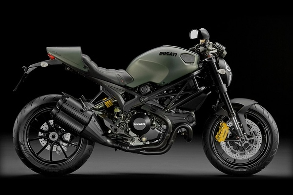 Ducati design-goodness