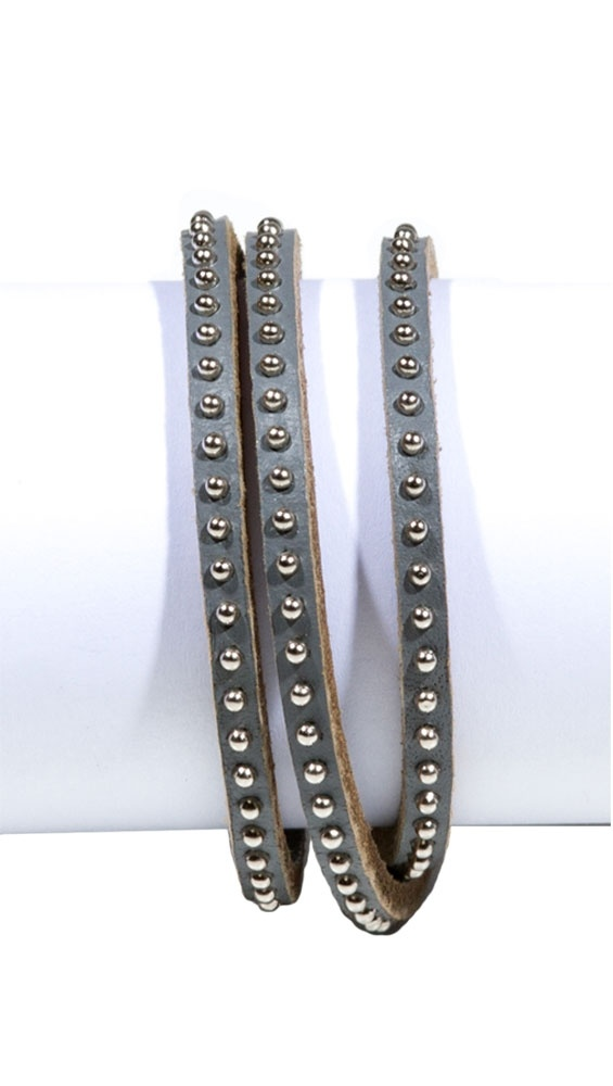 Leather Wrap BraceletAccessories Jewelry, Wraps Bracelets, Leather Wrap Bracelets, Reichart Stella, Style Miles, Leather Wraps, Skinny Leather, Allison Reichart