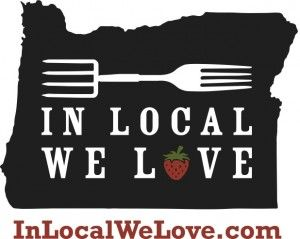 """In Local We Love"" website for Corvallis and Albany, Oregon farmers markets"