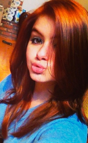 Modern Family's Ariel Winter Shows Off Her Newly Dyed Red Hair—See the Colorful Pic