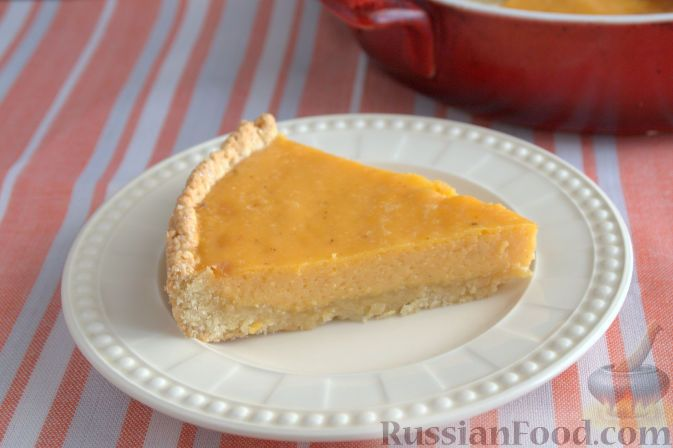 Тыквенный пирог со сгущенным молоком. Обсуждение на LiveInternet - Российский Сервис Онлайн-Дневников