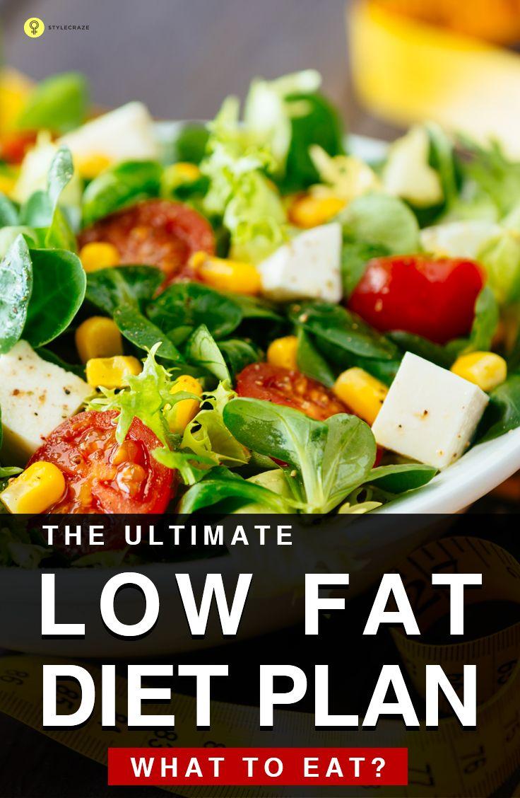 Dieta 'low carb' ou 'low fat': Qual funciona melhor?