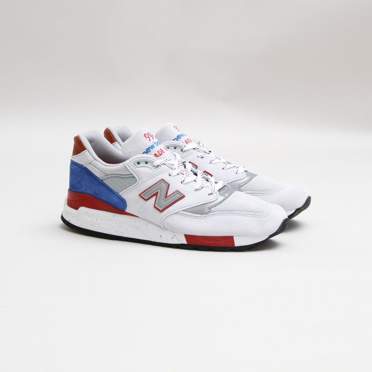 New balance 998 - national parks  USA inspired colourway
