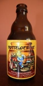 Potteloereke is a Belgian Strong Dark Ale style beer brewed by Huisbrouwerij Sint Canarus in Deinze-Gottem, Belgium. 86 out of 100 with 36 ratings, reviews and opinions.