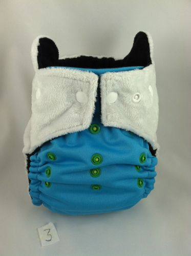 adventure time finn the human diaper cloth diapers i love pinte. Black Bedroom Furniture Sets. Home Design Ideas