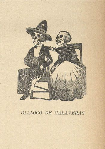 Jose Guadalupe Posada: Artist Behind Day Of The Dead Images
