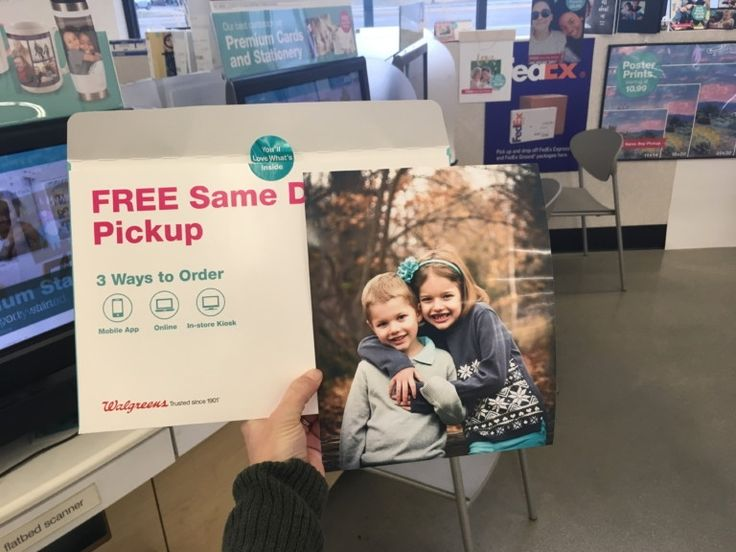 15 Walgreens Photo Tips That Ll Save You Time Money Walgreens Photo Best Photo Printing Photo Printing Sites
