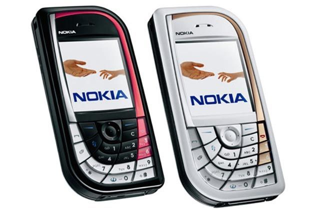 Patrick Walsh: My 5 favourite Nokia phones of all time – Nokia Conversations : the official Nokia blog