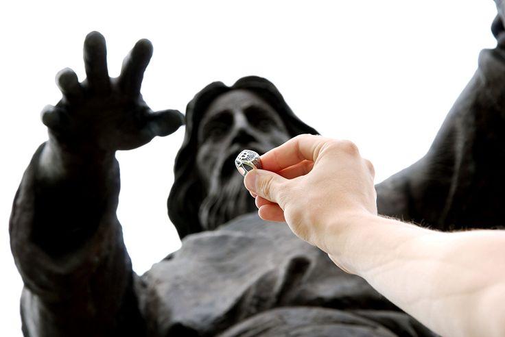 Sergey Onichev feedback cryptojewellery
