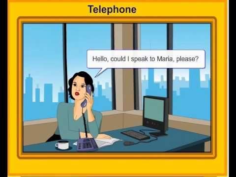 Spoken English (English Conversation) Part 2