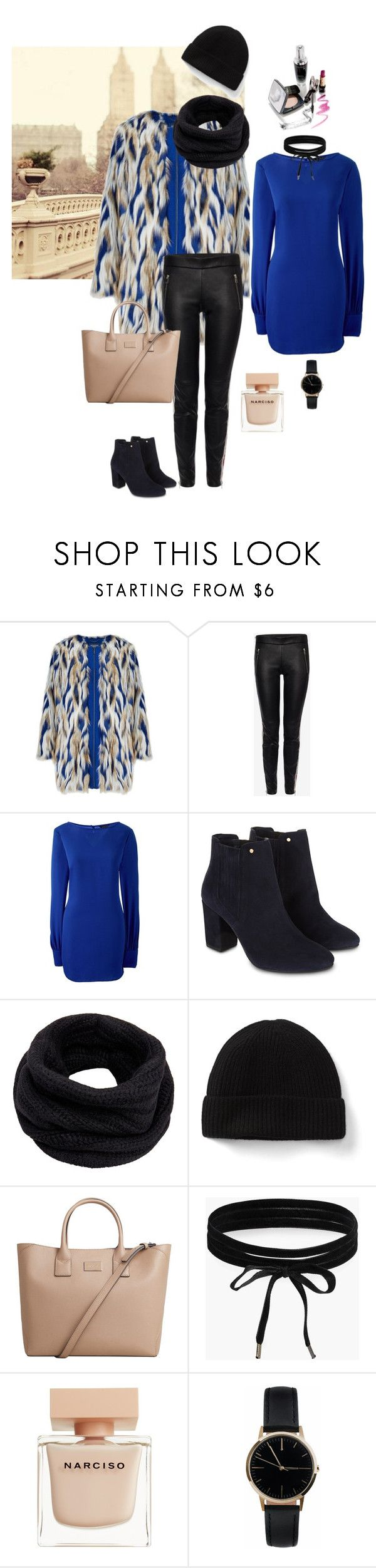 """""""Royal blue"""" by ulusia-1 ❤ liked on Polyvore featuring Alexander McQueen, Lands' End, Monsoon, Helmut Lang, MANGO, Boohoo, Narciso Rodriguez and Freedom To Exist"""