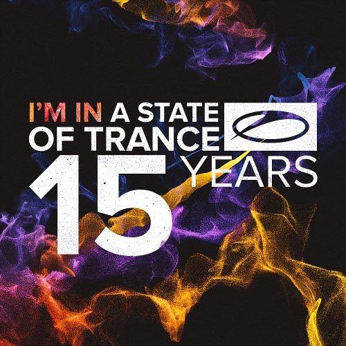 ARMIN VAN BUUREN - A State Of Trance: 15 Years
