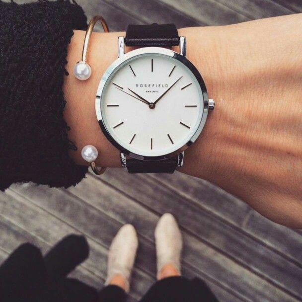 14 best rosefield new label instore images on pinterest for Jewelry watches