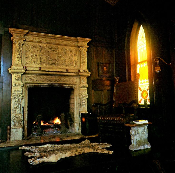135 Best Fireplaces Images On Pinterest