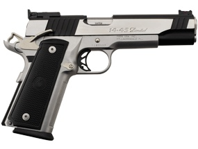 PistolLoading that magazine is a pain! Get your Magazine speedloader today! http://www.amazon.com/shops/raeind