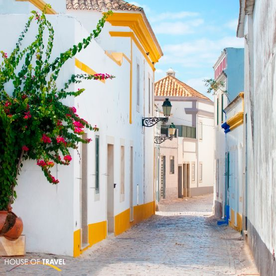 Little towns like Evora with white facades and colourful windows emit an authentic Portuguese way of life. For more UK & Europe travel inspiration, visit www.hot.co.nz