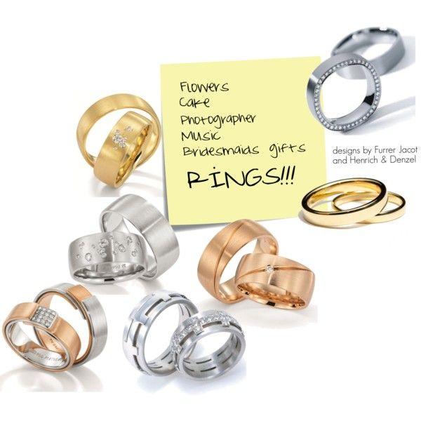 German Wedding Ring Manufacturers