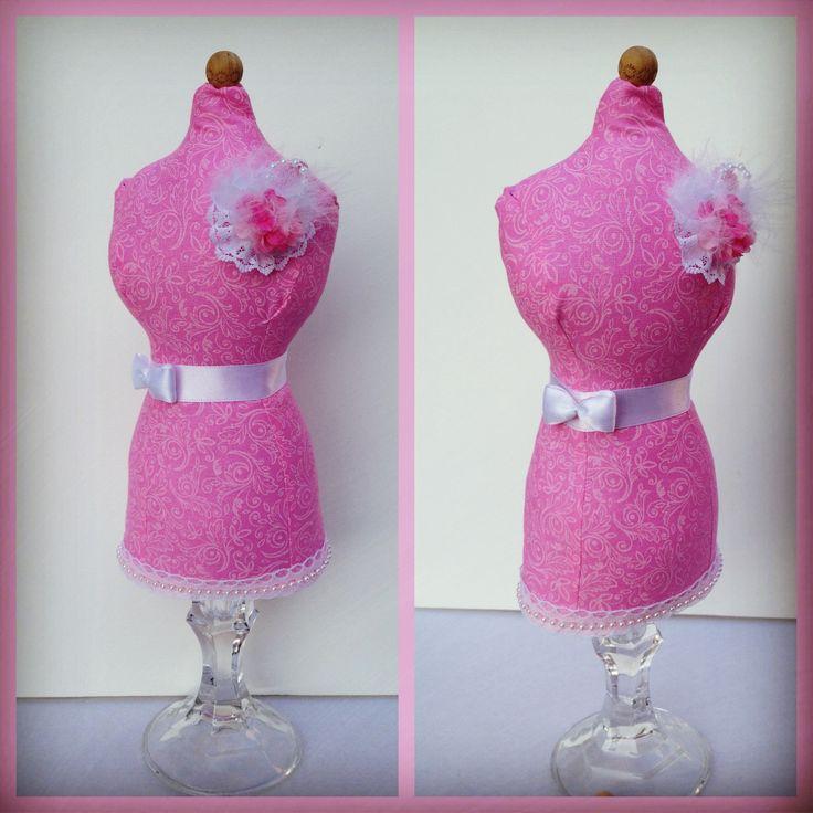 Parisian Chic Dress Form $20. Contact me at angi3.gift.shop@gmail ...