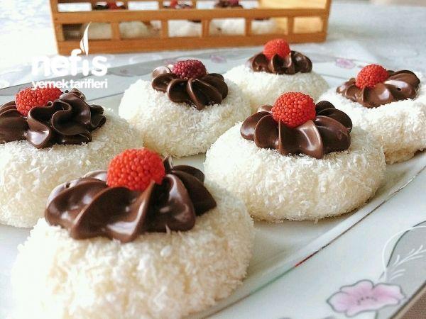 Çikolata Dolgulu Afet-i Devran (Çok Pratik)