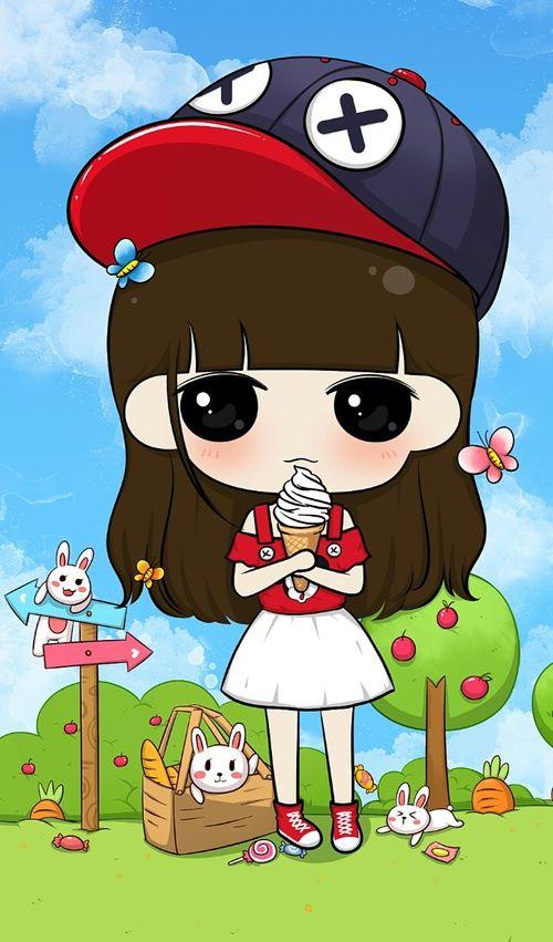 Imagen de art, baby doll, and baby girl