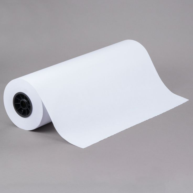Wondering where to buy butcher paper for your butcher shop, grocery store, or restaurant? This butcher paper roll is perfect for efficiently wrapping subs and sandwiches, meats, and more! This FDA approved white butcher paper is a must-have item for your establishment! Uncoated white butcher paper, such as this, is also ideal for use as a fun and affordable table covering. This paper is sure to boost your guests' dining experience by allowing kids to color or draw right on the table. When...