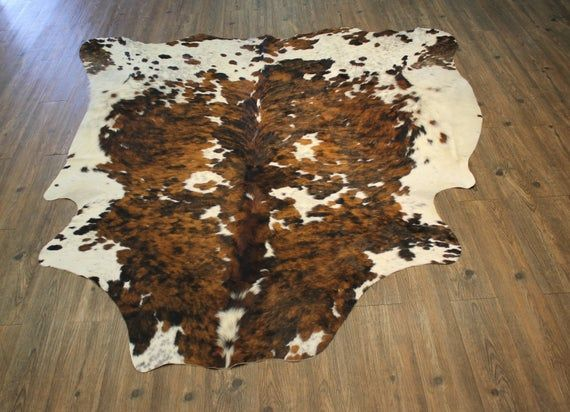 Pin By Virginia Lusk On Home Sweet Home In 2021 Area Rugs Real Cowhide Colorful Rugs